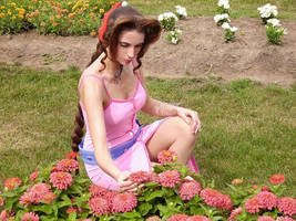 The Perfect Flower by Rasmirin