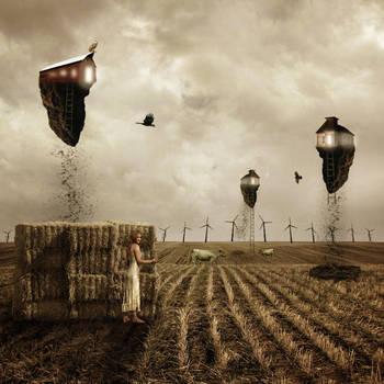 Farewell to The Farm by JonKoomp