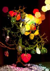 Strange Christmas by Cooperama