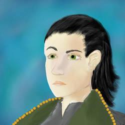 Loki by animedreamgirl121