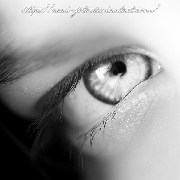 Watching You by Arai-Foto