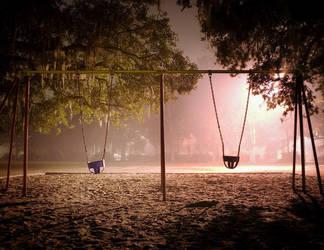 playground by maxpower
