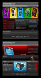 Verizon Wireless 3 by SystemOverload