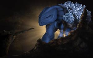 Skalvet - Earth Boss by Nickovatus