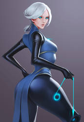 Camille by Ninego
