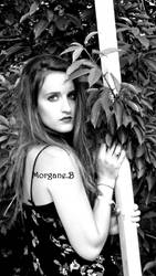 Coline by Morgane-B-Art
