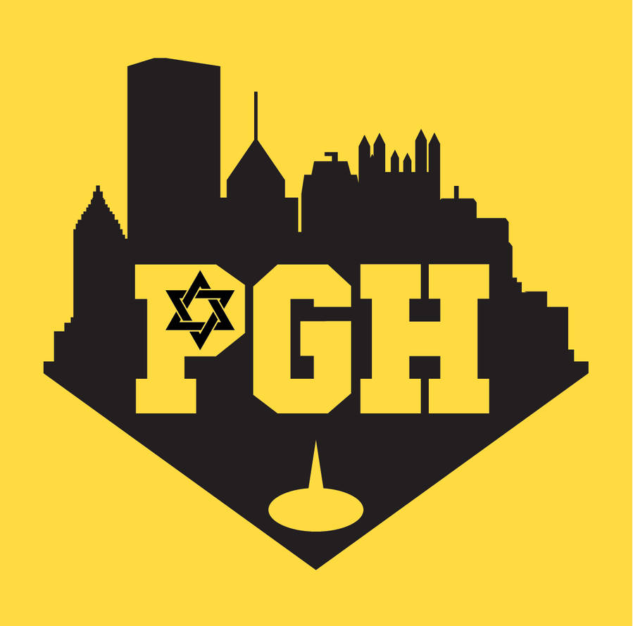 PGH Strong by yankeedog