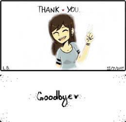 My goodbye post on MV by MeepDoop