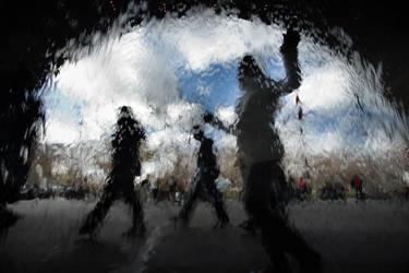 WaterWall by Phill-J