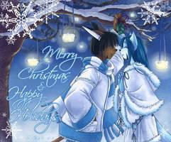 Christmas 2004 by zetallis