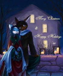 Christmas '05 by zetallis