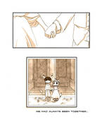 The German and the Jew v2 Pg 1 by zetallis