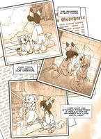 The German and the Jew v2 Pg 2 by zetallis