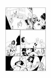 Comic Page 3 by Escarleto