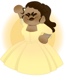 and peGGY! by BlackberryBits