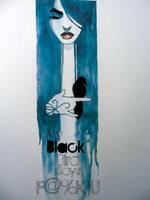 Black Bird by CordellOrr