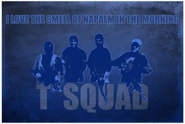 T Squad by YoLoL