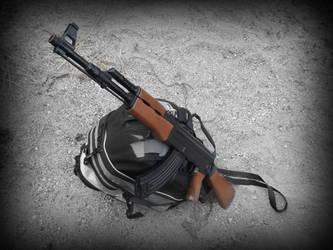 CYMA AK47 by YoLoL