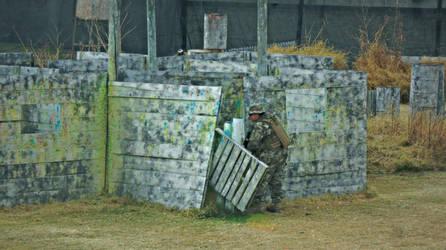 Quimera Tactical Range 007 by YoLoL