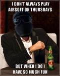 Airsoft Meme by YoLoL