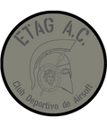 Logo proposal for ETAG, Minerva second version by YoLoL