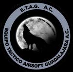 ETAG Current Logo by YoLoL