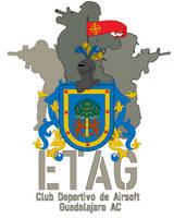 Logo ETAG based in EDGORE's idea by YoLoL