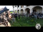 La Guerra del Arca by YoLoL