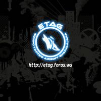 ETAG Sticker by YoLoL