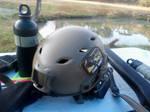 Helmet by YoLoL