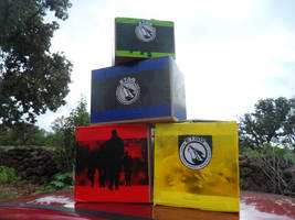 Custom Boxes by YoLoL