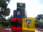 Custom Boxes by YoLoL