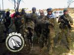 ETAG 101st Airborne Team by YoLoL