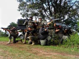 ETAG - Marines by YoLoL