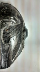 Face Mask by YoLoL