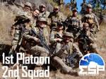 My MSW Squad by YoLoL
