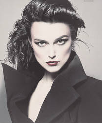 Keira Knightley by Linds37