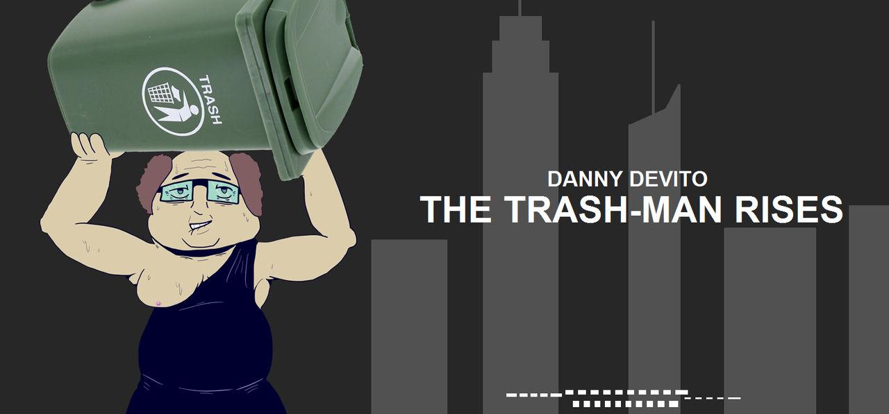 SORA: Roblox - Danny DeVito Billboard by Faxerton30