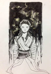 Rey by AmeresLare