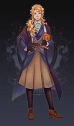 Eleonora by AmeresLare