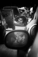 Rearview mirrors by mariomencacci