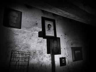 Oblivion by mariomencacci