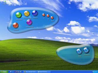 Desktop by -nightm4r3-