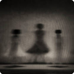 Ghost Opera 25 by DenisOlivier