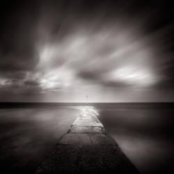 Pier - 2 by DenisOlivier