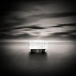 Old Pier #I by DenisOlivier
