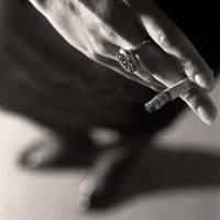 Cigarette by DenisOlivier