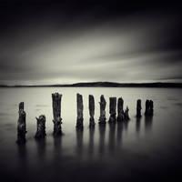 Twelve Poles by DenisOlivier