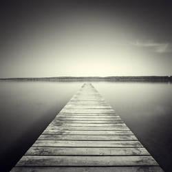 Plank Walk by DenisOlivier