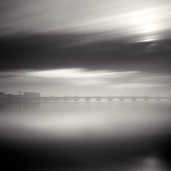 Pont De Pierre by DenisOlivier